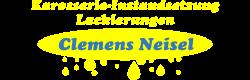 Fahrzeuglackierungen Neisel Logo
